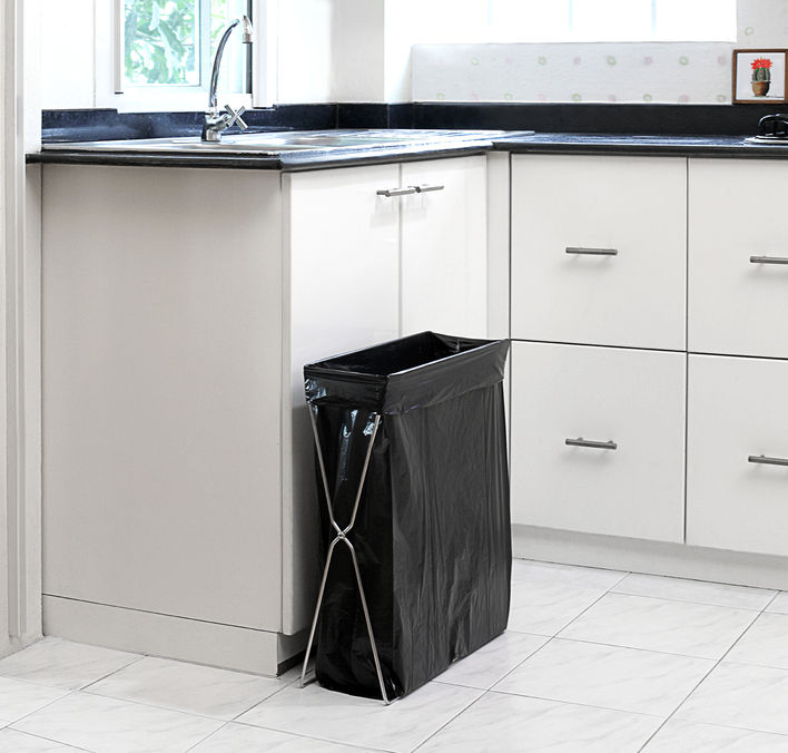 Best Kitchen Trash Can Reviews And Ing Guide