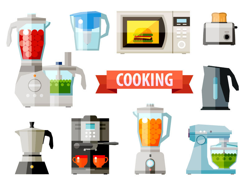 Top 10 Mighty Kitchen Gadgets