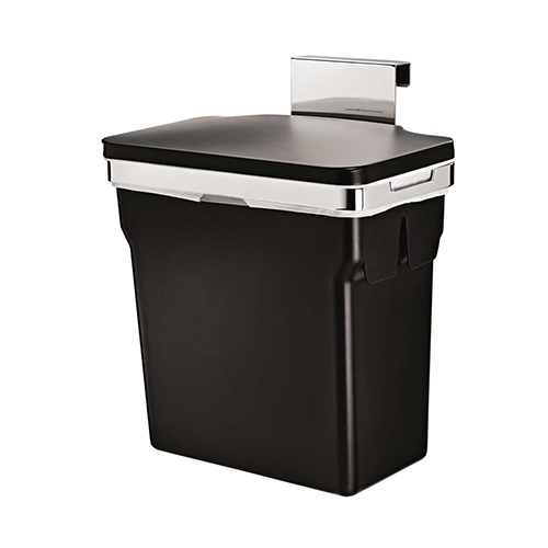 simplehuman-in-cabinet-trash-can-review