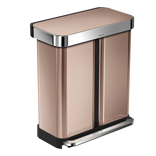 Dream Kitchen Reviews: Best Kitchen Trash Can Reviews And Buying Guide