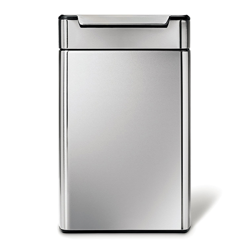 simplehuman-rectangular-touch-bar-trash-can-recycler-review