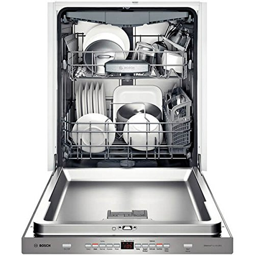 The Bosch SHP65TL5UC Dishwasher