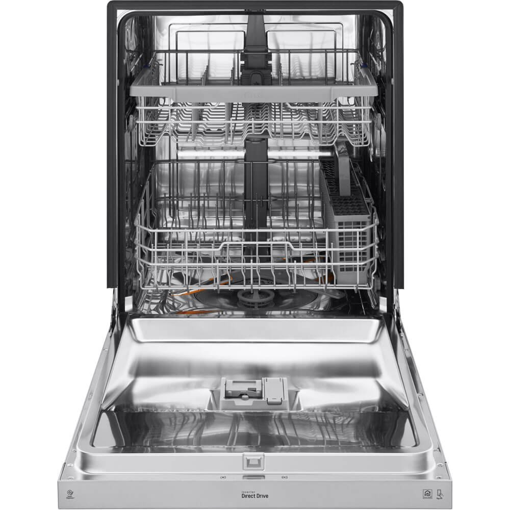 The LG LDF5545ST Dishwasher