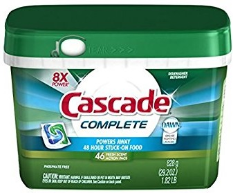 Cascade Complete All-In-One Pack