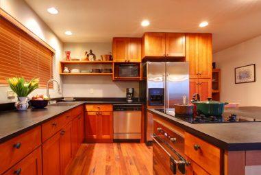 Fabulous Kitchen Design Trends for 2016